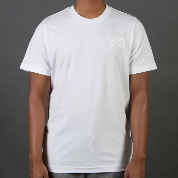 Yamamoto Shirt T Yohji L Shirts Y3 Adidas Poshmark qZPBw4Wznf